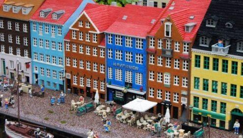 Legoland LEGOHouse