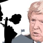 Oro för svart marknad och förlorade jobb får Trump att tveka om smakförbud