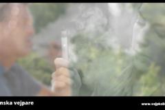 """""""Sänk skatten på alternativ till tobak"""""""