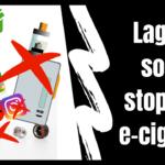 Förbud mot annonser förvirrar butikerna
