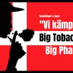 Startar vejp-parti för att rädda e-cigaretterna