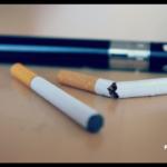 Studie: Vejpning lockar unga bort från vanliga cigaretter