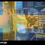 E-cigaretter på bensinmacken