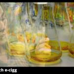 Smak och effekt kan påverka risken med e-cigaretter