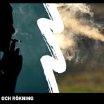 Allt färre unga röker i USA - e-cigg bidrar till minskningen