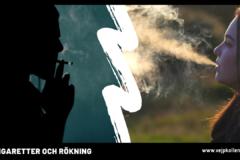 rökare har stor hjälp av e-cigaretter för att sluta röka.