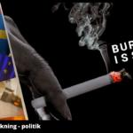 Fler använder snus och e-cigaretter - trots ökat motstånd