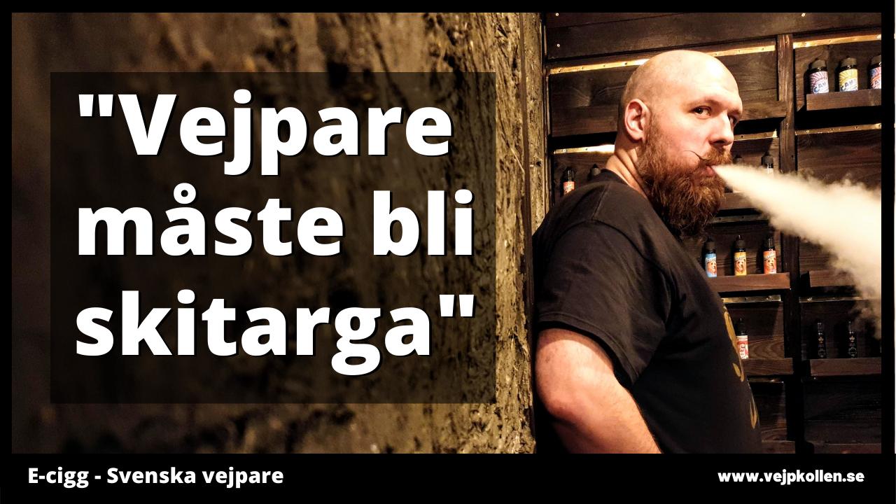 Quest Leite ppnar en ny butik för e-cigaretter Göteborg vid Masthuggstorget
