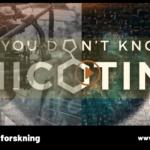 Myter möter vetenskap i dokumentär om nikotin