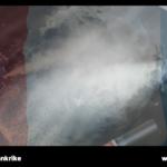 Franska rökare väljer e-cigaretter före nikotinläkemedel