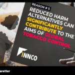 """INNCO:""""Förbud mot e-cigaretter hindrar en hållbar utveckling"""""""