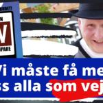 Svenska vejpare organiserar sig i snabb takt