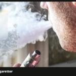 Rapport: Skatter och förbud hindrar rökare från att vejpa