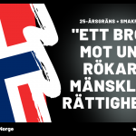 Norge: Unga rökare ska inte få köpa e-cigaretter