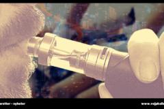 E-cigaretter hjälper många att sluta röka
