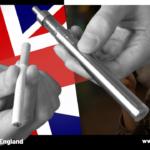 Brett politiskt stöd för skadereducering i Storbritannien