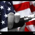 Förtäckt smakförbud raderar vejpshoppar i USA