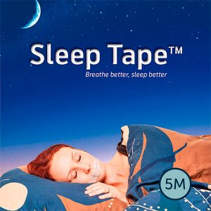Sleep Tape 5M