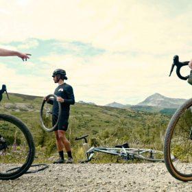 gravel bike clothing