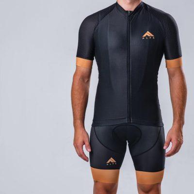 Alpe cycling apparel men