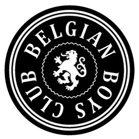Belgian boys club logo
