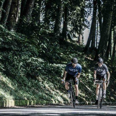 De Marchi cycling clothing