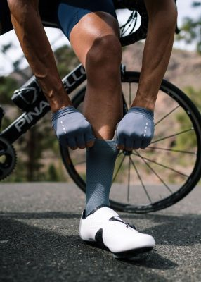 La Passione Cycling Socks