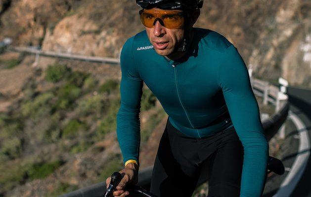 La Passione Winter Cycling Gear