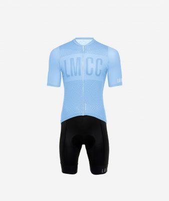 La machine cycling kit