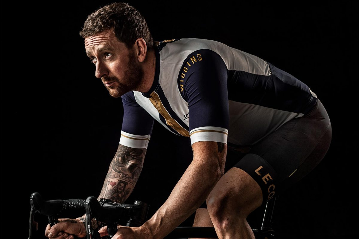 Le Col by Wiggins: modern cycling kits with a nostalgic retro touch
