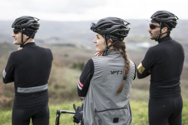 Pissei winter cycling jacket