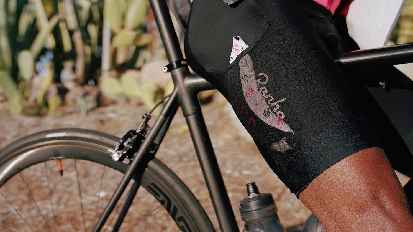 Rapha Core Cargo Bib Shorts