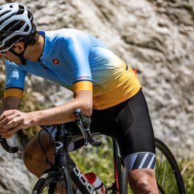 cycling jersey castelli