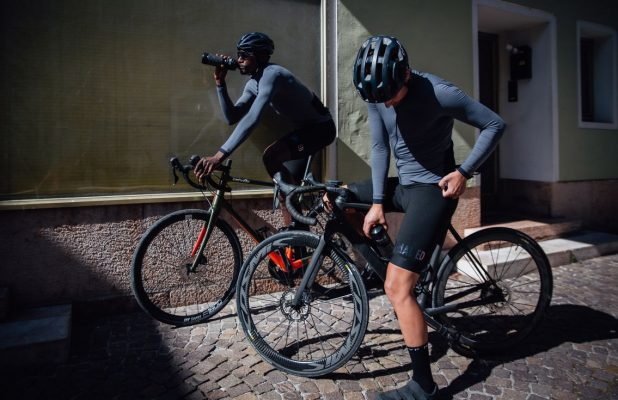 pedaled cycling clothes