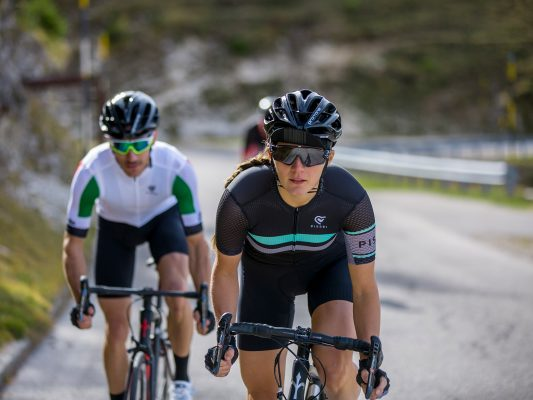 Pissei: an all Italian Cycling Brand