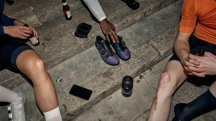 rapha shoes