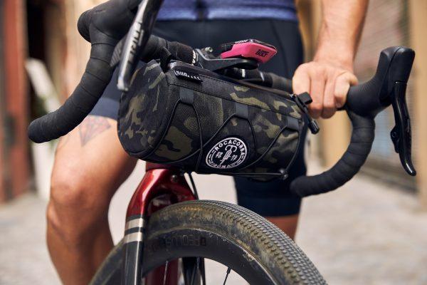 Rocacorba Girona gravel bike bag