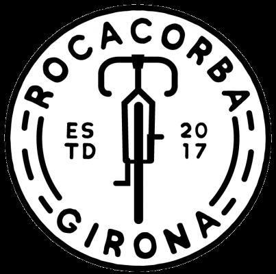 rocacorba girona logo