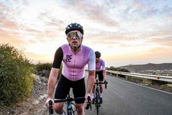 tic-cc cycling kits men and women