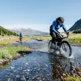 7mesh gravel bike pants