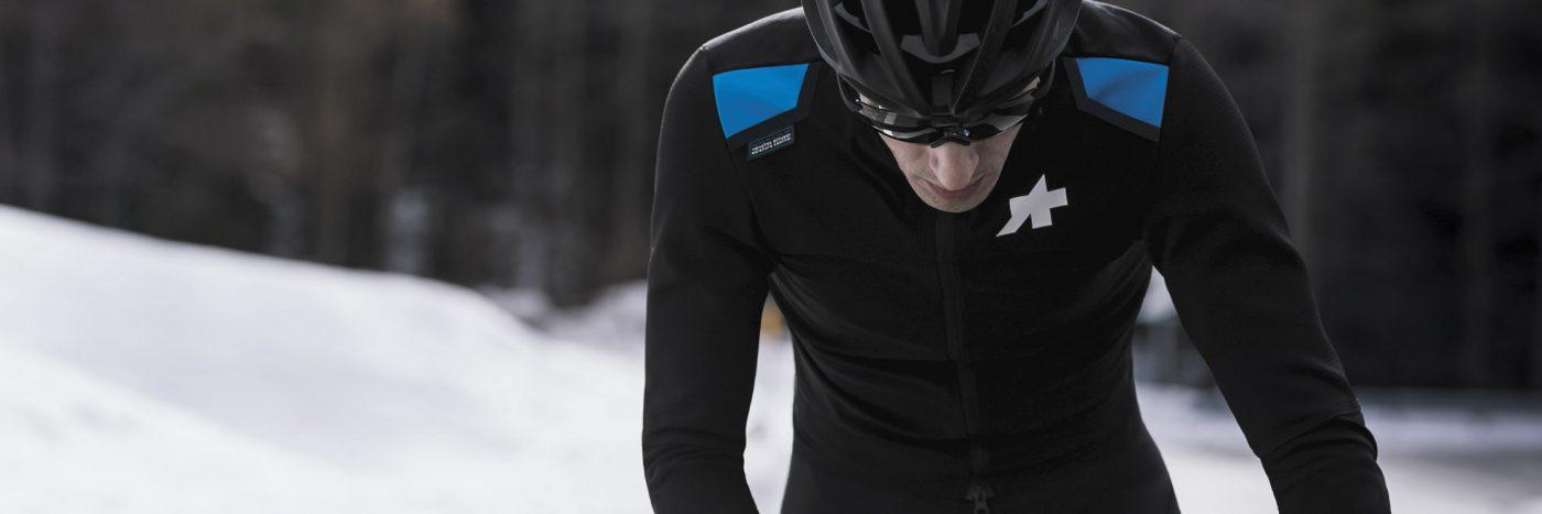 Assos JohDah Cycling Jacket