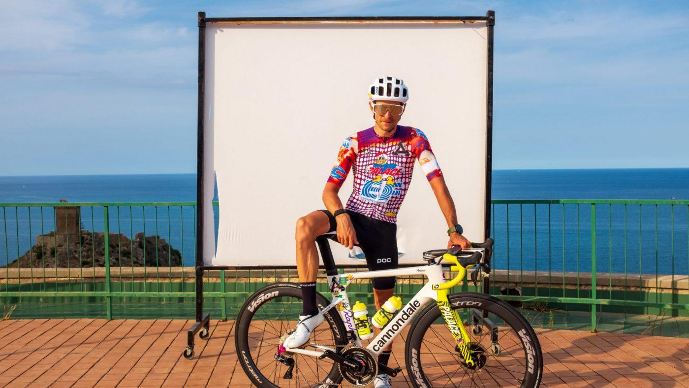 EF Pro Cycling Giro d'italia cycling jersey