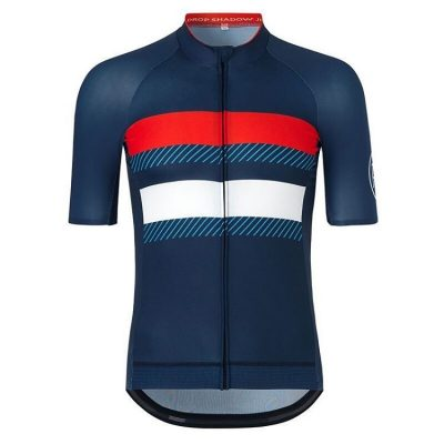 Fibr cycling jersey