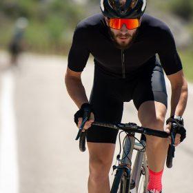 Q36.5 L1 Pinstripe cycling jersey review