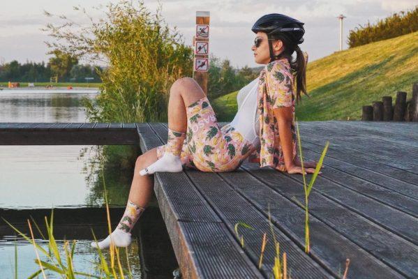 Raso cycling clothes women