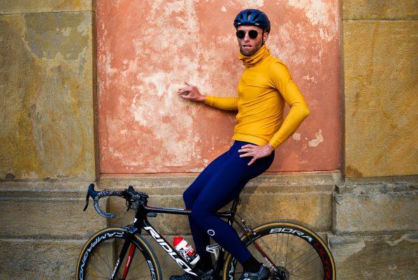 Raso cycling vest