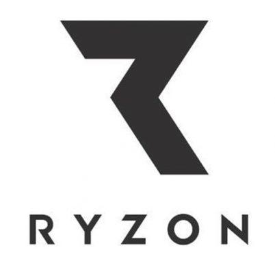 Ryzon logo