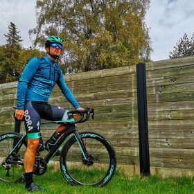 Sportful Supergiara Winter Cycling vest review