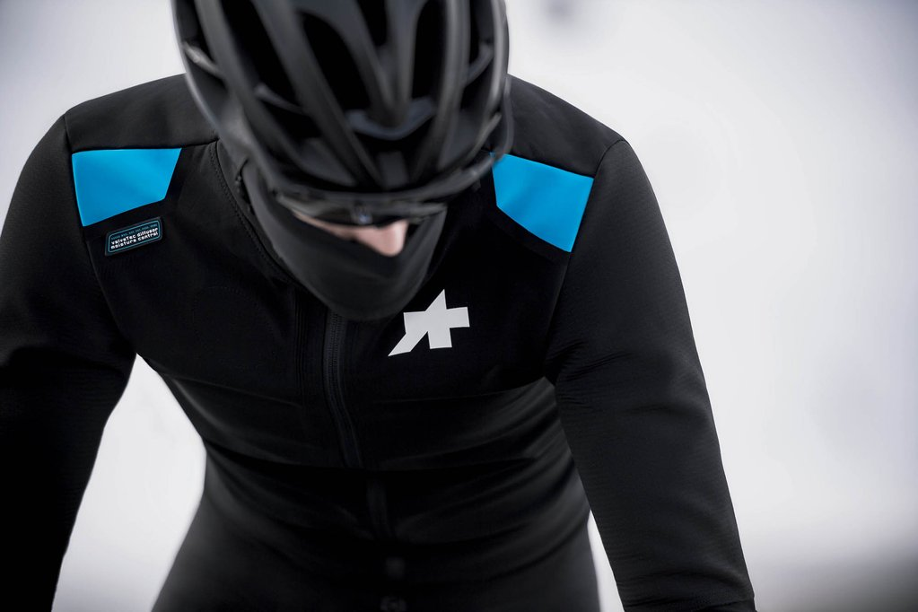 Assos Equipe RS Review: a unique combination of fabrics and layers