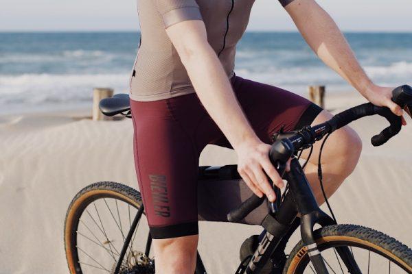 Biehler bib shorts